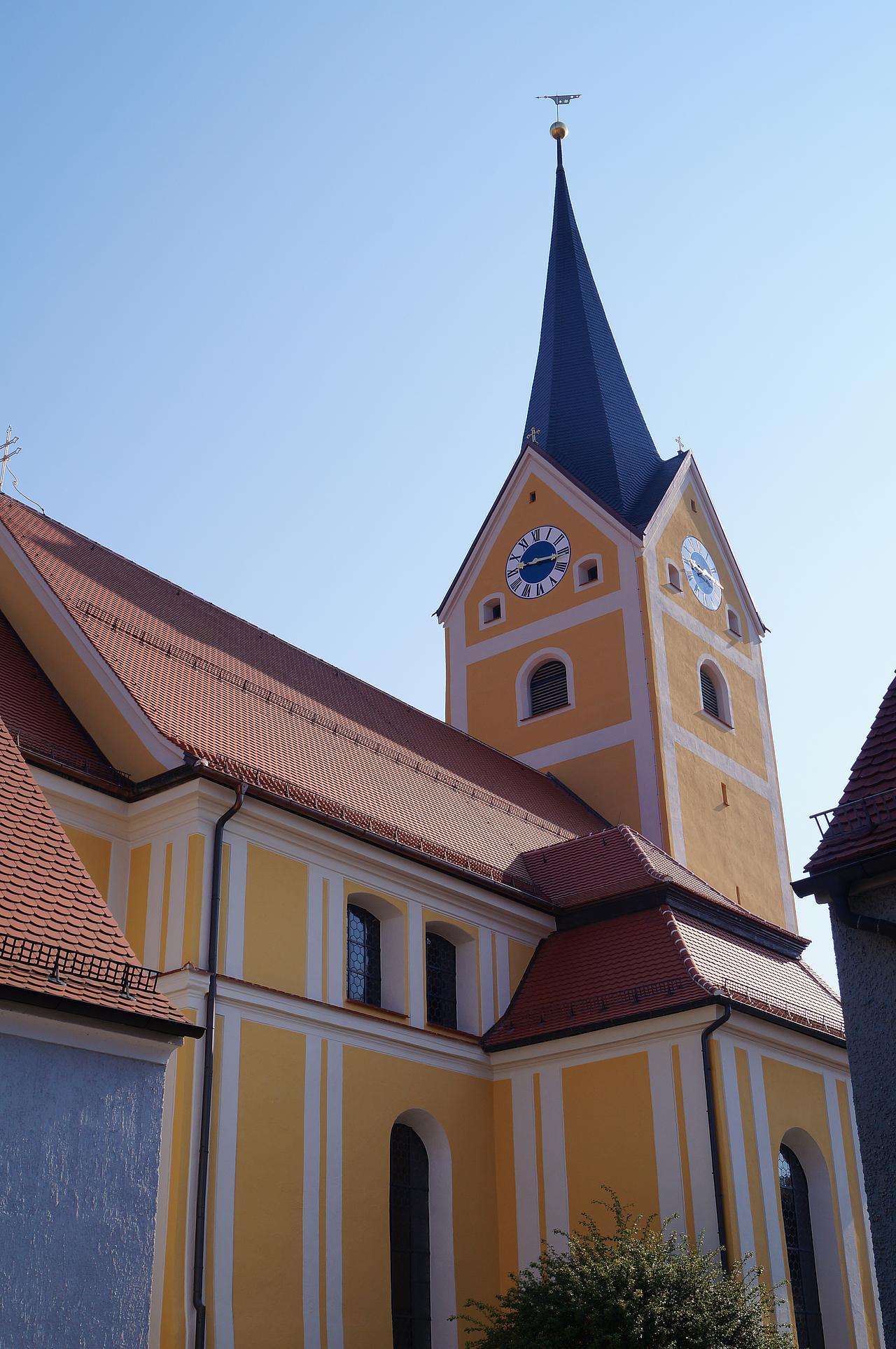 Pfarrei Berching
